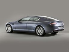 Aston Martin Rapide - Buy your new car online at Car.com