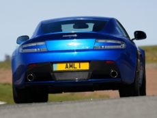 Aston Martin V8 Vantage S - Buy your new car online at Car.com
