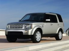 Land Rover LR4 - Buy your new car online at Car.com