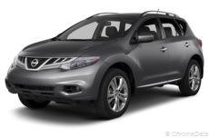 Nissan Murano - Buy your new car online at Car.com