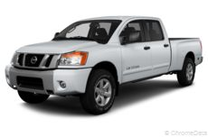Nissan Titan - Buy your new car online at Car.com