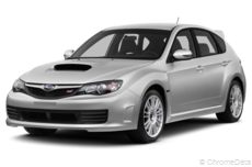 Subaru Impreza WRX - Buy your new car online at Car.com