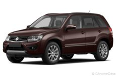 Suzuki Grand Vitara - Buy your new car online at Car.com