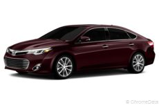 Toyota Avalon - Buy your new car online at Car.com