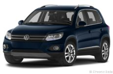 Volkswagen Tiguan - Buy your new car online at Car.com