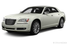 Chrysler 300C - Buy your new car online at Car.com