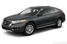 Honda Crosstour - Buy your new car online at Car.com