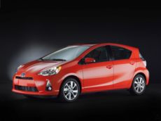 Toyota Prius c - Buy your new car online at Car.com