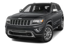 Jeep Grand Cherokee - Buy your new car online at Car.com