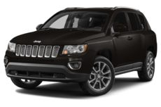 Jeep Compass - Buy your new car online at Car.com