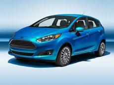 Ford Fiesta - Buy your new car online at Car.com