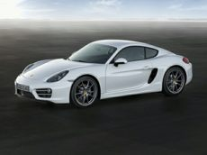 Porsche Cayman - Buy your new car online at Car.com