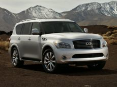 Infiniti QX56 - Buy your new car online at Car.com