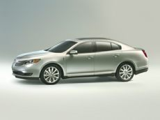 Lincoln MKS - Buy your new car online at Car.com