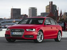 Audi S4 - Buy your new car online at Car.com
