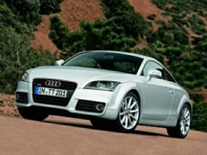 Audi TT - Buy your new car online at Car.com