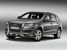 Audi Q7 - Buy your new car online at Car.com
