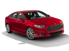Ford Fusion - Buy your new car online at Car.com