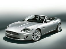 Jaguar XK - Buy your new car online at Car.com