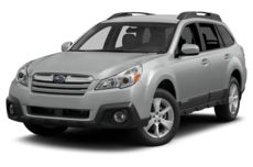 Subaru Outback - Buy your new car online at Car.com