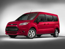 Ford Transit Connect - Buy your new car online at Car.com
