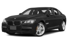 BMW 750 - Buy your new car online at Car.com