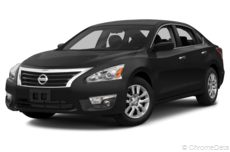 Nissan Altima - Buy your new car online at Car.com