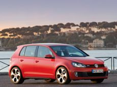Volkswagen GTI - Buy your new car online at Car.com
