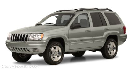 KBB.com 2001 Jeep Grand Cherokee Overview