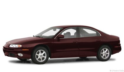 Kelley Blue Book &reg; - 2001 Oldsmobile Aurora Overview