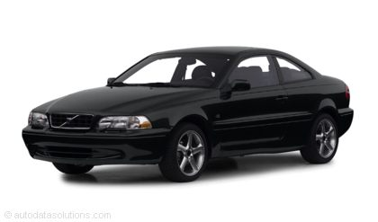 Kelley Blue Book ® - 2001 Volvo C70 Overview