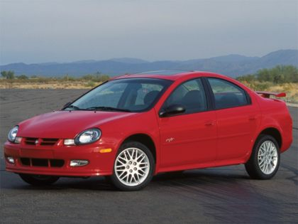 Kelley Blue Book ® - 2002 Dodge Neon Overview