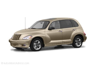 KBB.com 2003 Chrysler PT Cruiser Overview
