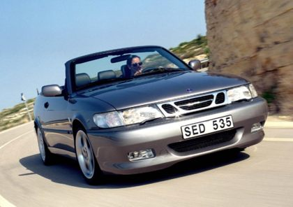 Kelley Blue Book ® - 2003 Saab 9-3 Overview