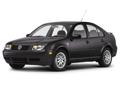 Kelley Blue Book &reg; - 2003 Volkswagen Jetta Overview