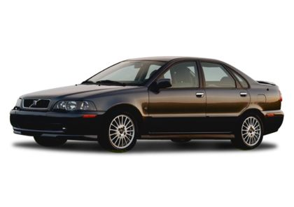 Kelley Blue Book ® - 2003 Volvo S40 Overview
