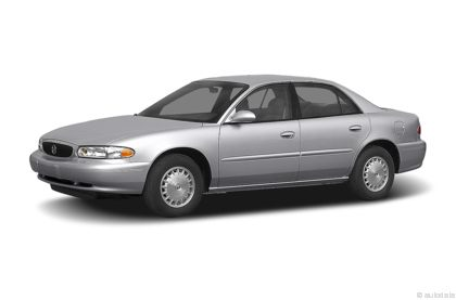 Kelley Blue Book ® - 2004 Buick Century Overview