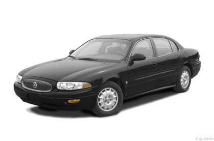 Kelley Blue Book ® - 2004 Buick LeSabre Overview