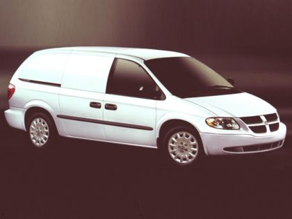 Kelley Blue Book ® - 2004 Dodge Grand Caravan Overview