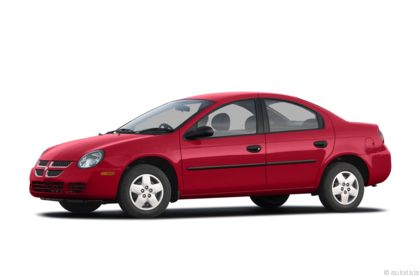 Kelley Blue Book ® - 2004 Dodge Neon Overview