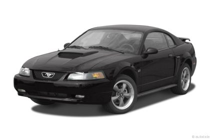 Kelley Blue Book ® - 2004 Ford Mustang Overview