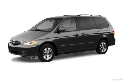 Kelley Blue Book ® - 2004 Honda Odyssey Overview