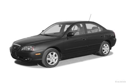 Kelley Blue Book ® - 2004 Hyundai Elantra Overview