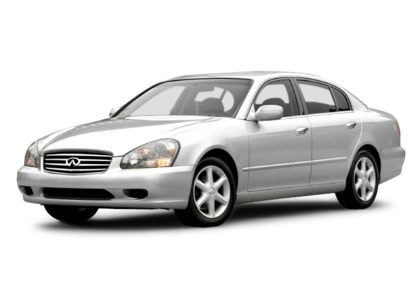 Kelley Blue Book ® - 2004 Infiniti Q45 Overview