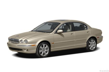 Kelley Blue Book ® - 2004 Jaguar X-Type Overview