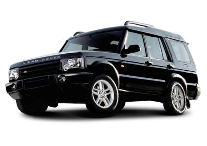 1995-1999 LAND ROVER DISCOVERY DIESEL - REPAIR MANUAL