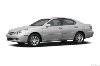 Kelley Blue Book ® - 2004 Lexus ES 330 Overview