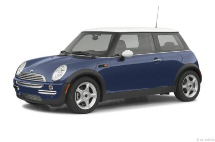 Kelley Blue Book ® - 2004 MINI Cooper Overview