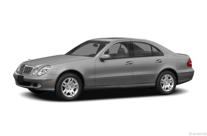 Kelley Blue Book ® - 2004 Mercedes-Benz E-Class Overview