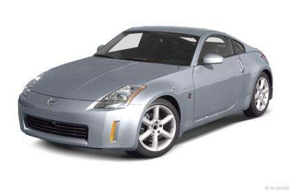 Kelley Blue Book ® - 2004 Nissan 350Z Overview